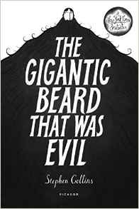 The Gigantic Beard that was Evil cover
