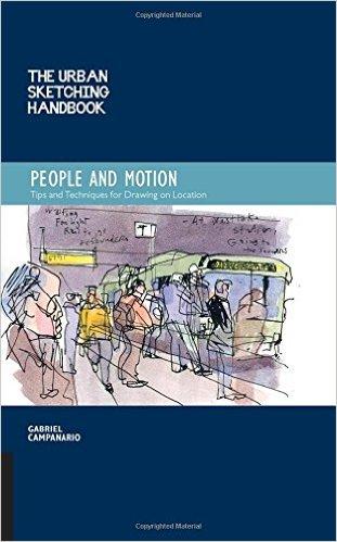 urbansketchinghandbookpeopleandmotion