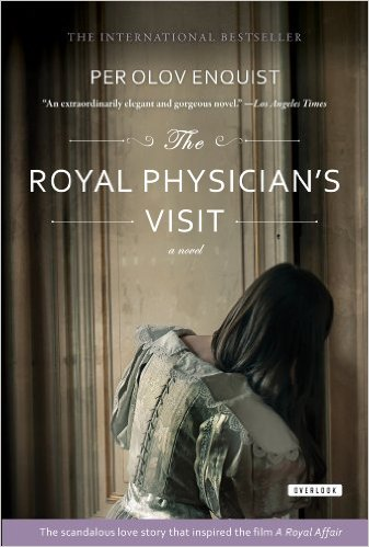 TheRoyalPhysiciansVisit